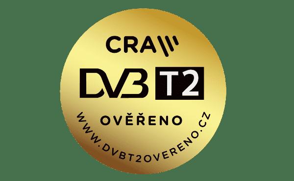 Kupovaný televizor má mít tuner DVB-T2 a podporu HEVC/H.265