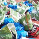 Igelitové tašky už nemohou být zdarma