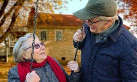 """Desatero praktických """"důchodových"""" informací"""