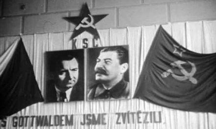 Internetová výstava Únor 1948 v Praze