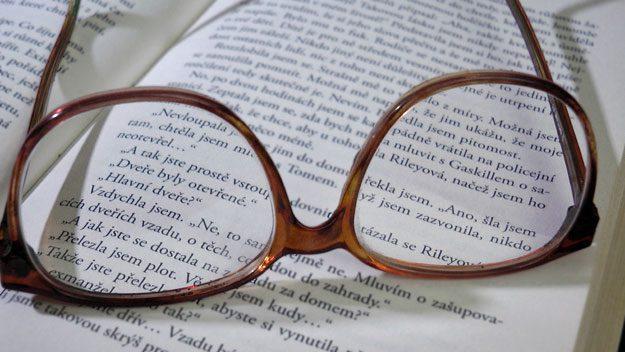 Příspěvek na brýle od srpna skončí