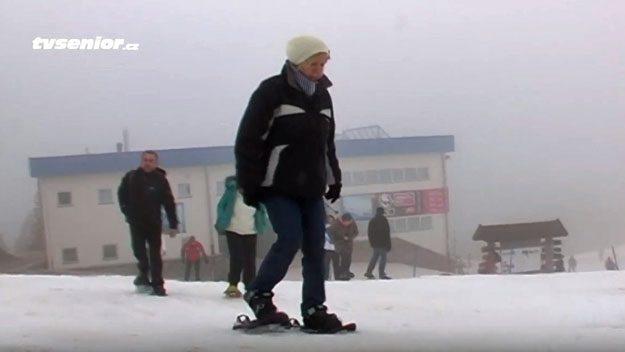 I zimní dovolenou na horách lze reklamovat
