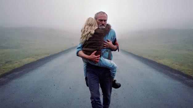 Islandský emotivní film pro fajnšmekry Bílý, bílý den