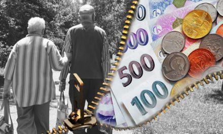 Peníze k dofinancování sociálních služeb zřejmě nestačí