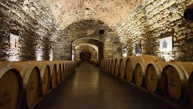 Když do Moldavska, tak v době vinobraní