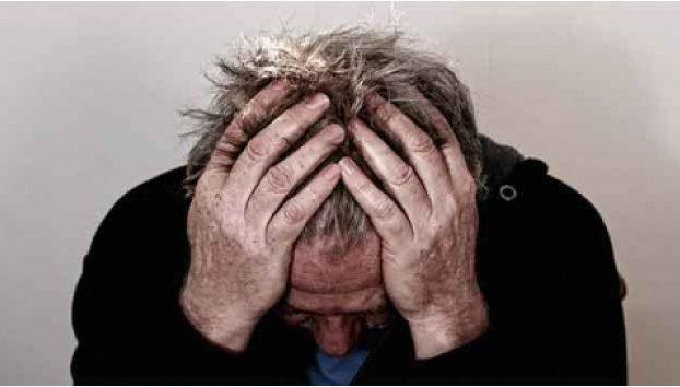 Podzimní deprese podle odborníků neexistuje. Příčina je jinde