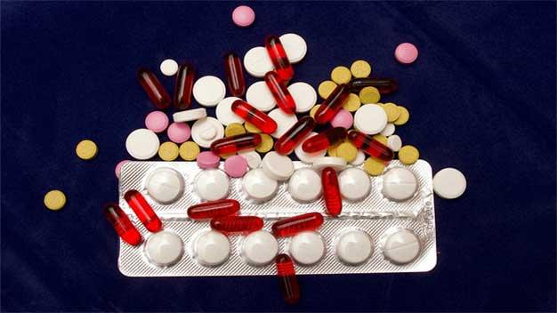 Nebezpečné lékové interakce odhalila ZP MV ČR loni u téměř 114 000 klientů