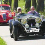 Povinné zdravotní prohlídky řidičů-seniorů