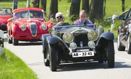 Povinné prohlídky řidičů seniorů