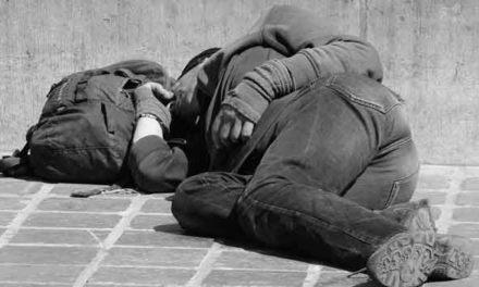 Nocleženky a Iglou pomáhají lidem bez domova přežít mrazivé noci