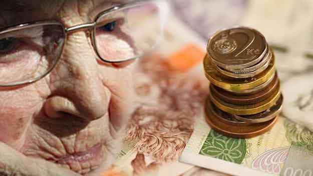 Komise pro spravedlivé důchody chce reformou také napravit důchody ženám