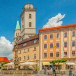 Výlet a přednášky Vyšší odborné školy cestovního ruchu