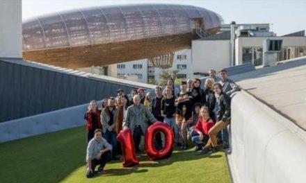 Centrum DOX hostí Jeden svět jako jediné festivalové místo s rozsáhlou VR sekcí.
