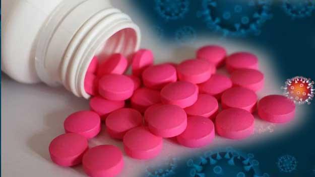 Užívání léků s ibuprofenem a paracetamolem s ohledem na výskyt nemoci COVID-19