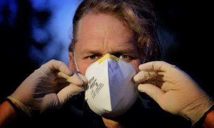 Za kolik nakoupíte respirátory v obchodních řetězcích po zrušení DPH?