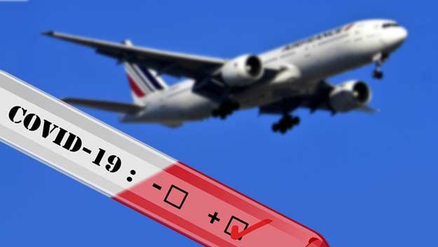 Práva klientů při cestování v souvislosti se šířením koronaviru