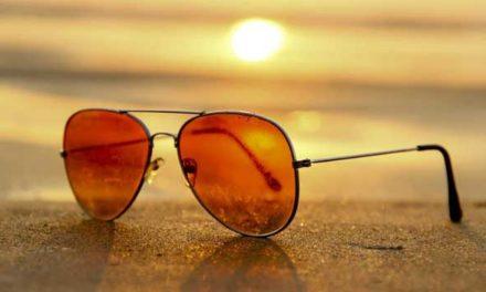 Oční poradna: jak správně pečovat o sluneční brýle