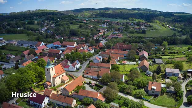 Výlety po středních Čechách podle Viliama Siveka