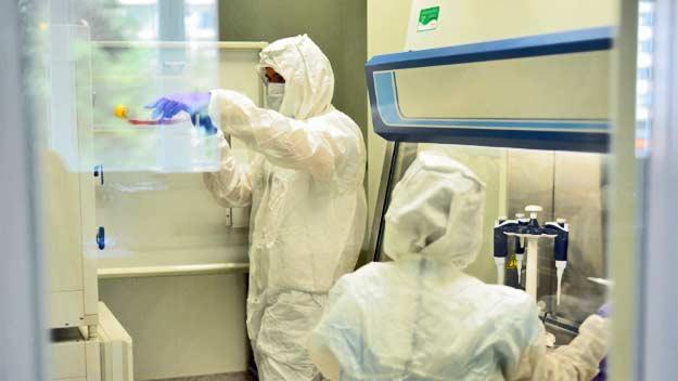 Brněnští vědci zkoumají imunitu proti COVID-19