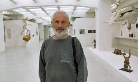 V den narozenin Kurta Gebauera na výstavu zdarma