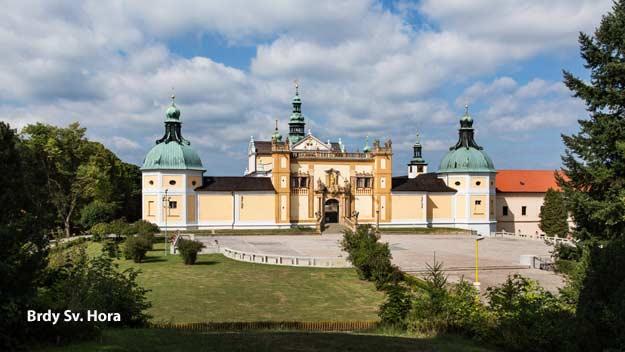 Kam na pěší výlet ve středních Čechách