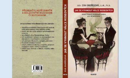 Eva Ondřejová: Jak se vyhnout válce Roseových aneb Právní minimum nejen pro manželství
