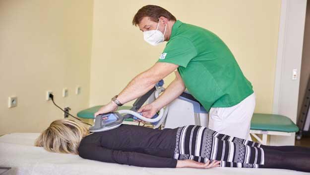 Janské Lázně nabízejí postcovidovou léčbu po COVID-19
