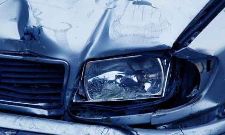 Jak na ČKP zjistit majitele vozu, který poškodil vaše auto