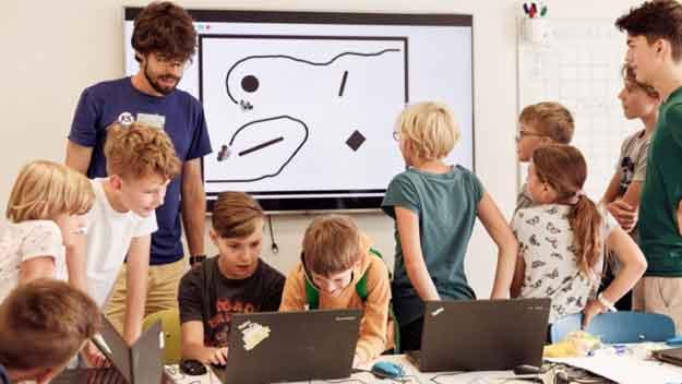 Jak nastavit dětem digitální rovnováhu, radí psycholožka